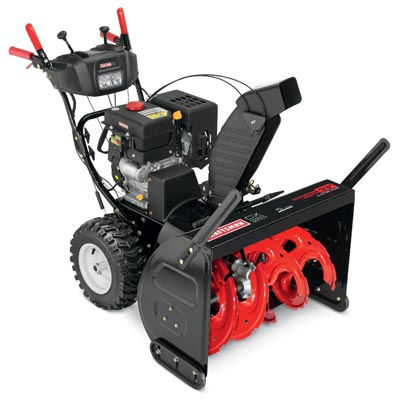 Craftsman md 33 inch large frame snow blower by craftsman for Craftsman frame
