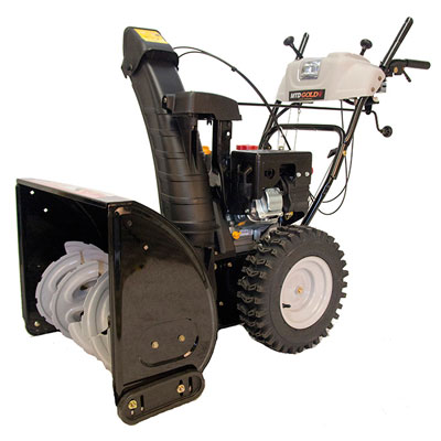 craftsman 26 inch snowblower manual