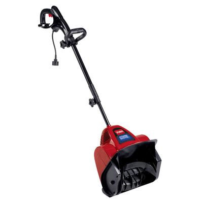 Toro 12 inch Toro Electric Power Shovel 12 Inch Snow Blower