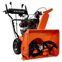 Ariens 24 inch Ariens 24-inch 2-Stage Gas-Powered Snow Blower 208cc (920025)