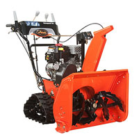 Ariens 24 inch Ariens Compact 24-inch Track Gas Snow Blower