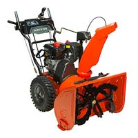Ariens 24 inch Ariens Deluxe 24-inch 254cc Gas Snow Blower