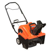 Ariens 21 inch Ariens Path Pro 208cc Single Stage Electric Start Gas Snow Blower