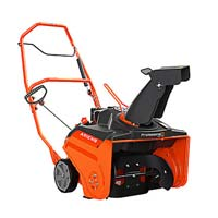 Ariens 21 inch Ariens Pro 21-inch Single-Stage Gas Snowblower 208cc Basic