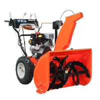 Ariens ST28LE Deluxe Snow Blower