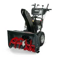 Briggs & Stratton 20 inch Briggs & Stratton 306cc 30-in Two-Stage Snow Blower