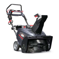 Briggs & Stratton 22 inch Briggs & Stratton 22 inch gas Snow Blower