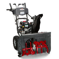 Briggs & Stratton 27 inch Briggs & Stratton 27 inch Gas Snow Blower