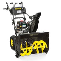 Brute 27 inch Brute 27-inch Gas 2-Stage Snowblower 250cc