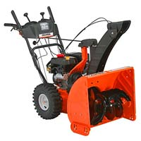 Columbia 26 inch Columbia 2-Stage 26-inch Snow Blower 272cc