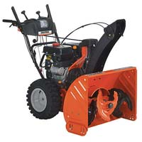 Columbia 28 inch Columbia 3-Stage 28 inch Snow Blower 357cc