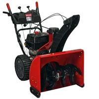 Craftsman 26 inch Craftsman 26-in Two-Stage Gas Snow Blower 243cc