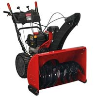 Craftsman 30 inch Craftsman 30-in Two-Stage Gas Snow Blower 272cc