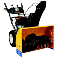Cub Cadet 30 inch Cub Cadet 30 inch 2-Stage Gas Snow Blower