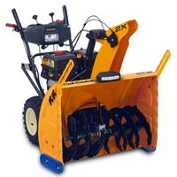 Cub Cadet 34 inch Cub Cadet 34-in Two-Stage 420cc Gas Snow Blower