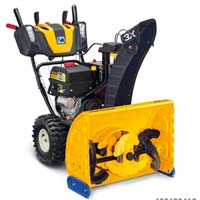 Cub Cadet 26 inch Cub Cadet 26-in Three-Stage 357cc Gas Snow Blower