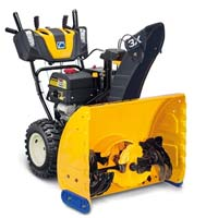 Cub Cadet 30 inch Cub Cadet 30-in Three-Stage 420cc Gas Snow Blower