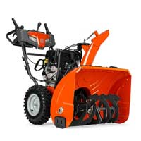 Husqvarna 30 inch Husqvarna 291cc 30-in Two-Stage Gas Snow Blower
