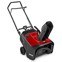 Jonsered 21 inch Jonsered 21-inch 179cc Single-Stage Gas Snow Thrower