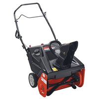 Remington 21 inch Remington 21 inch Gas Snow Blower