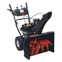 Remington 26 inch Remington 26 inch Gas Snow Blower