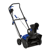 Snow Joe 15 inch Snow Joe 11 Amp 15-in Corded Electric Snow Blower