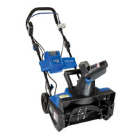 Snow Joe 18 inch Snow Joe Ion Cordless Electric 18 Inch Snow Blower