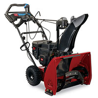 Toro 24 inch SnowMaster 724 QXE 24-inch Electric Snow Blower