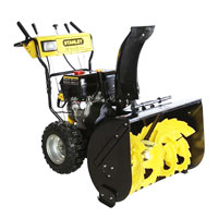 Stanley Power Equipment 30 inch Stanley Power Equipment 30SS Commercial Snow Blower