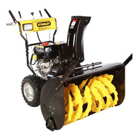 Stanley Power Equipment 36 inch Stanley Power Equipment 36SS Commercial Snow Blower