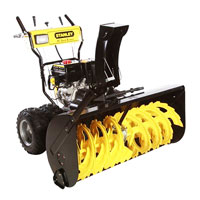 Stanley Power Equipment 45 inch Stanley Power Equipment 45SS Commercial Snow Blower