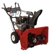 Toro 26 inch Toro Powermax CTS 826 OXE Two-Stage Gas Snow Blower