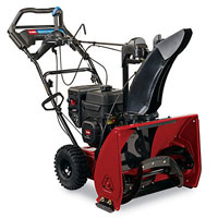 Toro SnowMaster 824 QXE 24-inch Gas Snow Blower