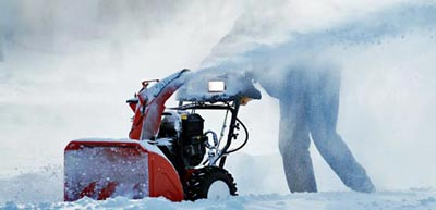 Just Snowblowers Canada